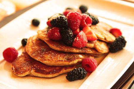 Pancake Thumbnail